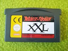 ASTERIX & OBELIX XXL Jeu Game Boy Advance - Nintendo GBA - PAL