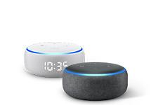 Echo Dot - Smart speaker with Alexa