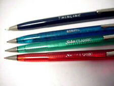 New ListingScripto Transparent with Chrome Mechanical Pencil Lot