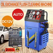 Professional ATF device automatic transmission oil change flushing machine