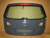 Original VW Sharan 7N Facelift Heckklappe LI7F A37219