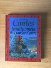 CONTES TRADITIONNELS DE FRANCHE-COMTE