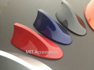 MIT SCION FR-S TOYOTA FT86 SUBARU BRZ 2011-2015 shark fin antenna cover-painted