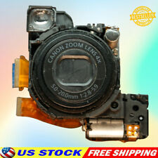 1 Pack Canon Powershot A1200 Lens Focus Zoom Unit Assembly Camera Repair Parts