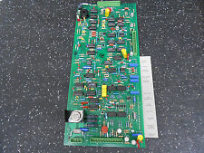 PCB109768-04 CIRCUIT BOARD WITH ATTACHED PLATE
