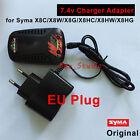 EU Plug Battery Balance Charger for Syma X8C X8W X8G X8HC X8HW X8HG RTF RC Drone
