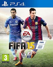 FIFA 15 ~ PS4 (in Good Condition)