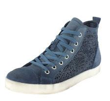 Chaussures plates et ballerines bleus Tamaris en cuir pour femme