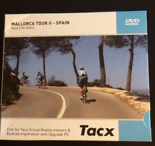 Tacx Real Life Video Mallorca Tour II - Spain T1956.47