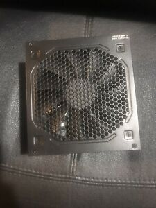 Rosewill 550w HIVE Fully Modular Power Supply