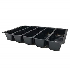 Nutley's 5-Cell Seed Tray Inserts Pack of 6