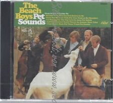 CD--THE BEACH BOYS--PET SOUNDS -MONO VERSION-NEW SEALED