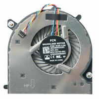 New Replacement HP EliteBook 740 745 G-1 G-2 CPU Laptop Cooling Fan 730792-001