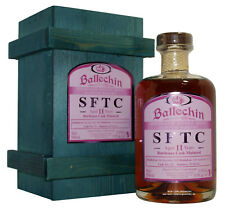 Ballechin 11 Jahre Bordeaux Cask Malt Whisky 51,9% vol. 0,5 Liter