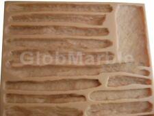 Concrete Mold Stone Mould,Cement Form Ledgestone Mold LS 2001/1.