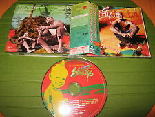 CD SHIFTY - HAPPY LOVE SICK JAPAN w OBI WPCR-11867