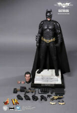HOT TOYS DX12 BATMAN DARK KNIGHT 1/6 Figure
