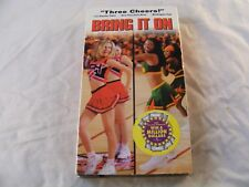 Bring It On (VHS, 2001)