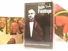 Aci Krank Don Vito Funk Tape 808 Muzik MK451 Untergrund Aci Klassik Harlemcity