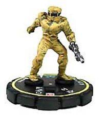 Heroclix Clobberin time - #012 A.I.M. agent