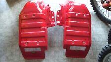 HONDA ATC BIG RED 250 ES PARAFANGHI POSTERIORI REAR FENDER KIT MAIER