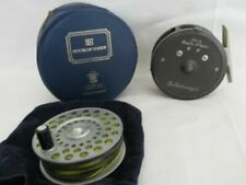 Hardy Fly Casting Vintage Fishing Reels
