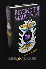 Beyond The Mauve Zone (2016 Edition)