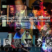 A Living History von Chicago Blues | CD | Zustand sehr gut