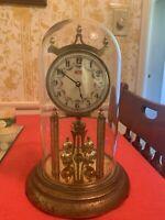 Vintage Cesco Wind Up Clock Key X1