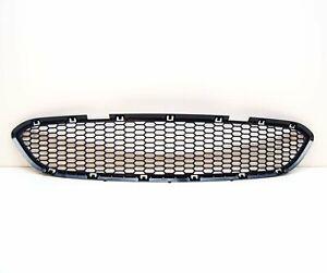 BMW 5 E60 E61 M5 Front Bumper Lower Grill Grid Black 7895739 51117895739 NEW