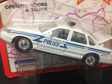 Road Champs 1:43 scale diecast 1996 Ford Branson MO Police