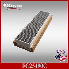 FC25490C(CARBON) PREMIUM CABIN AIR FILTER for 2006-2009 TORRENT & 2007-2009 XL-7