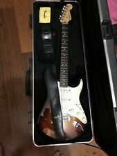 Fender American Stratocaster Electric Guitar