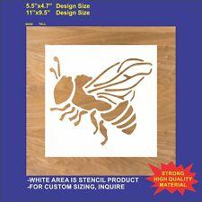 Bee - Reusable, Flexible Plastic Stencil