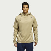 adidas Electric Shooter Hoodie NEW men CE6979 khaki