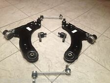 VAUXHALL  COMBO VAN 01- TWO FRONT WISHBONE SUSPENSION ARMS 2 LINKS & 2 T/R/ENDS