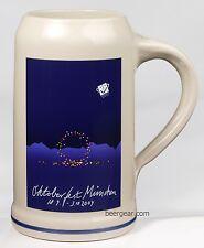 2004 Munich Oktoberfest Stein - 1 Liter - Stocked in the USA by Beer Gear - NIB