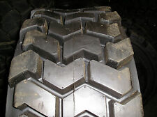 (4-tires) 31x15.50-15 tires Lifemaster SKZ skid-steer loader 8PR tire 31155015