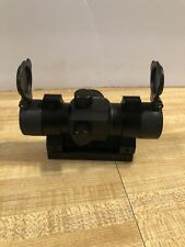 Scope 1x30ST SN:91222505 Airsoft Paint Ball