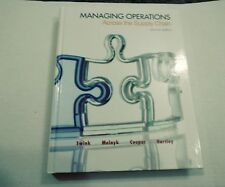 Managing Operations Across the Supply Chain by Steven Melnyk, M. Bixby Cooper, …
