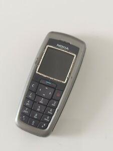 Nokia 2600 - Tin grey (Unlocked) Mobile Phone