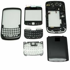 BRAND NEW COVER + FRAME + KEYPAD + LENS FOR BLACKBERRY 8520 FULL HOUSING