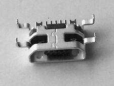 10X Micro USB Charging Port Connector Jack Socket for AT&T LG G VISTA 2 H740
