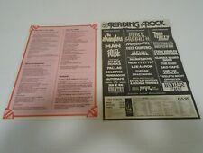 BLACK SABBATH - ARTICLES, CUTTINGS/CLIPPINGS - 1980 - 1983