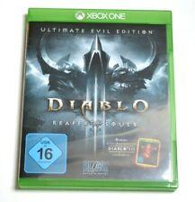 Diablo III Ultimate Evil Edition für Xbox One - deutsche Version - Top Game !