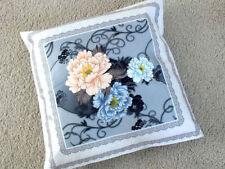 Unbranded Velvet Asian/Oriental Decorative Cushions