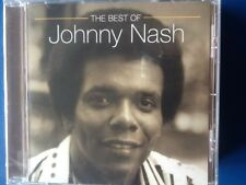 JOHNNY. NASH.         THE. BEST. OF. JOHNNY. NASH.