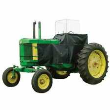 Tractor Heater Cab Universal Rear Entry Vinyl Compatible With John Deere