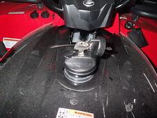 Tankdeckel abschließbar CF-Moto 450/520/550 Cforce DLX One