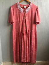 Unbranded Collar Casual Floral Dresses for Women